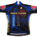 Blue Club Jersey - 2015 image