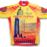 Yellow Club Jersey - 2015 image